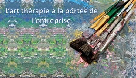 L'art thérapie à la portée de l'entreprise